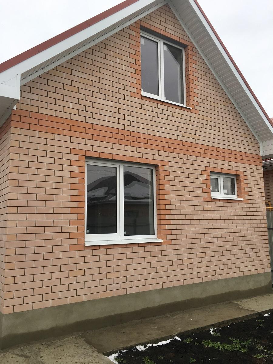 Дом с газом 90 кв.м. 3 100 т.р. под ипотеку , 3 сотки, ростовское 11 км