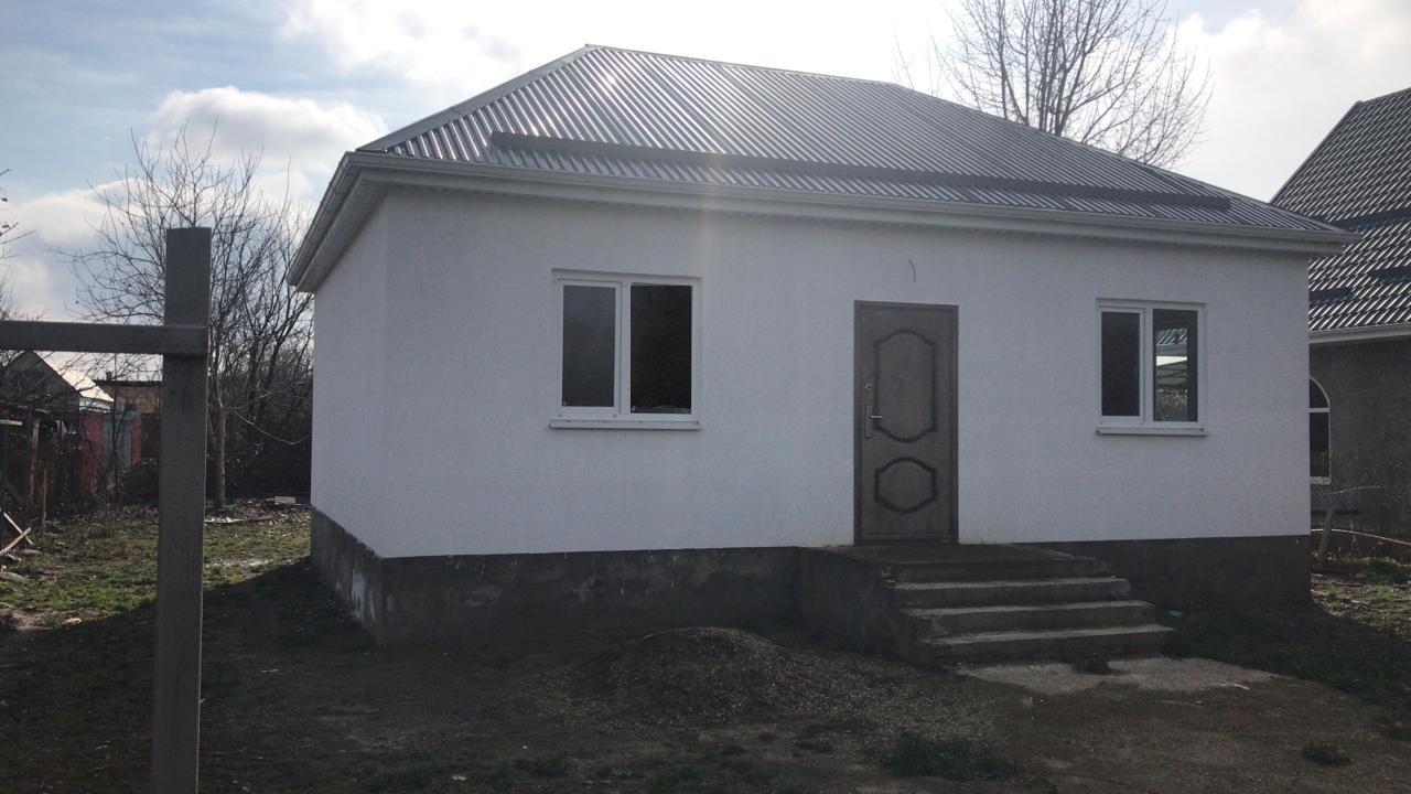 Елизаветинская ст., Дом 75 кв.м, 4 сотки, 1 900 т.р.