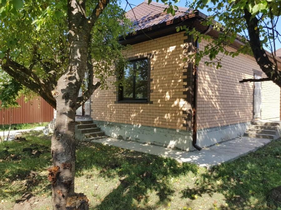 Дом 3 100 т.р Ростовское шоссе 8 км, 80 кв.м., 4 сотки земли