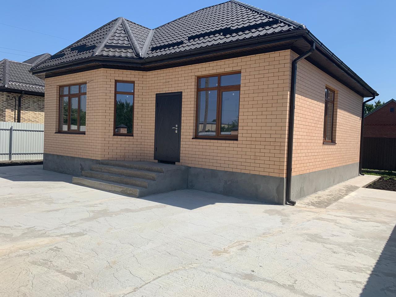 Дом в южном, 3,5 соток, 90 кв.м, ижс, 4 200 тыс.руб.