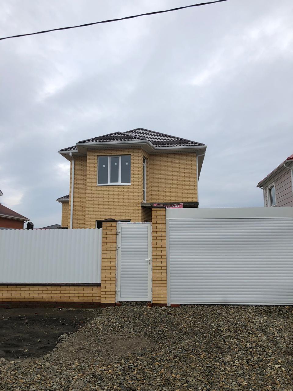 Дом в Горхуторе. 6 млн.руб.,140 кв.м, 4 сотки, ИЖС