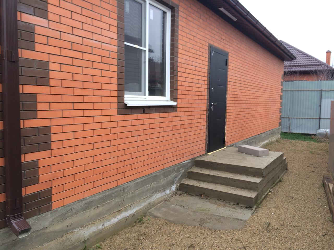 Дом Ростовское Шоссе, 11 км, с газом 2 900 т.р.