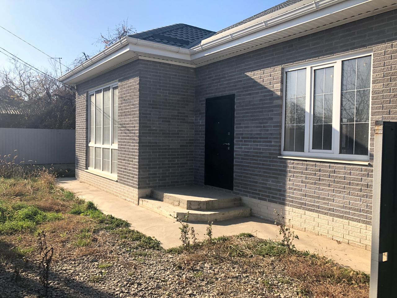 Дом, 119 кв.м., 5 соток ижс, 5700 т.р.