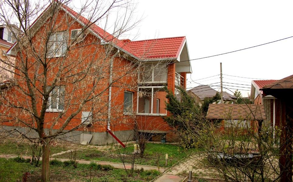 Дом 130 кв.м, 9 соток, ИЖС, Горхутор, 8 500 т.р.