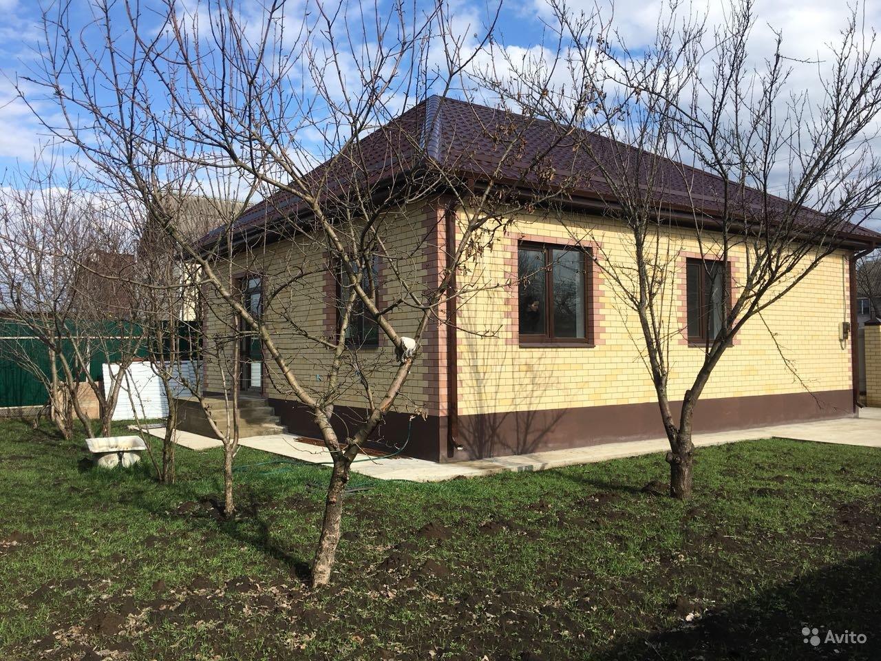 Дом на Ростовском шоссе, 3340 т.р 100 кв.м, 4 сотки земли