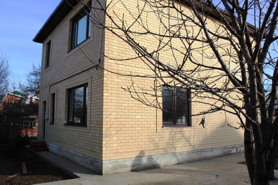 Дом в пос. Северный. 150 кв.м. на 4 сот. Цена 6200 т.р.